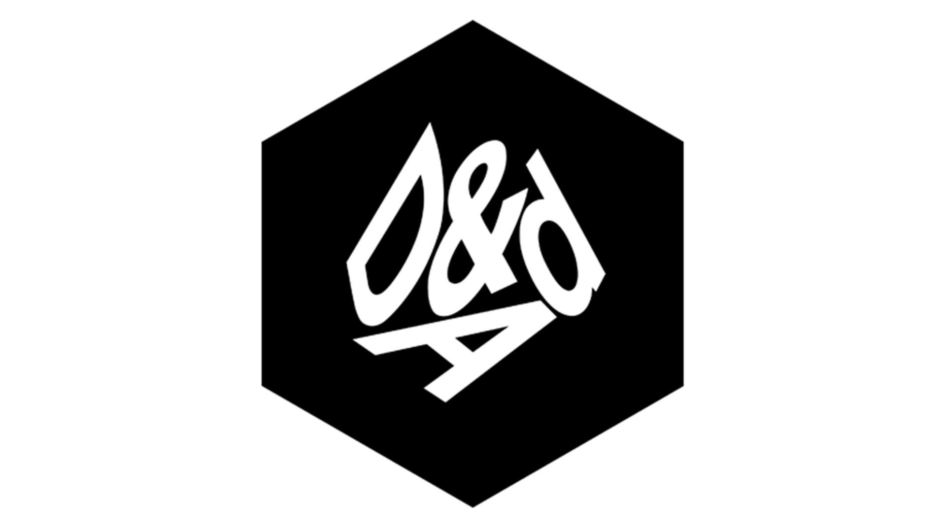 The picture shows the logo of the D&AD Award.